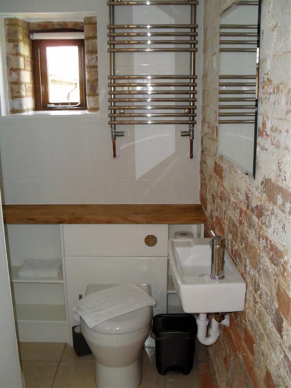 Toad Hall Bathroom