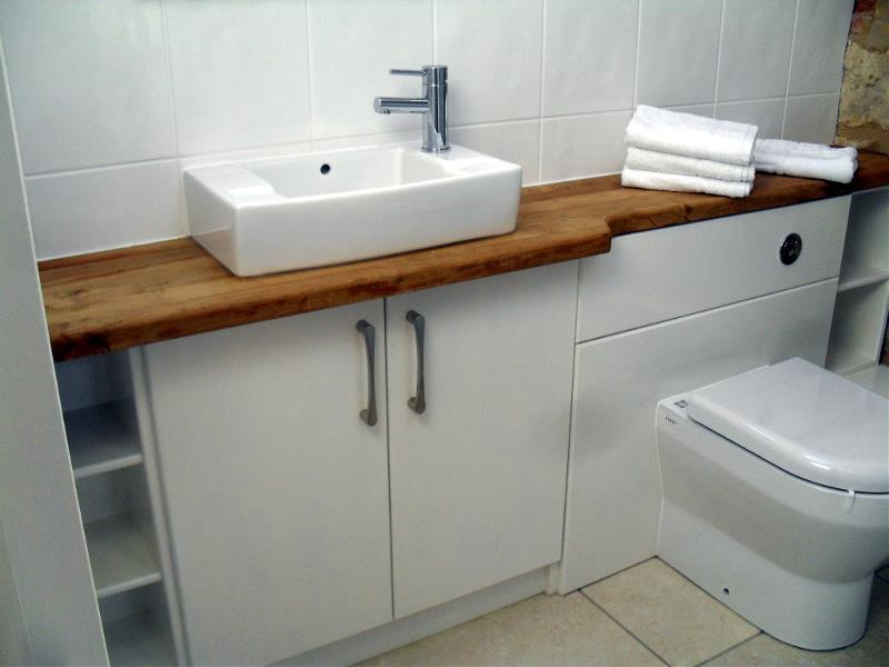 Badgers Sett Bathroom