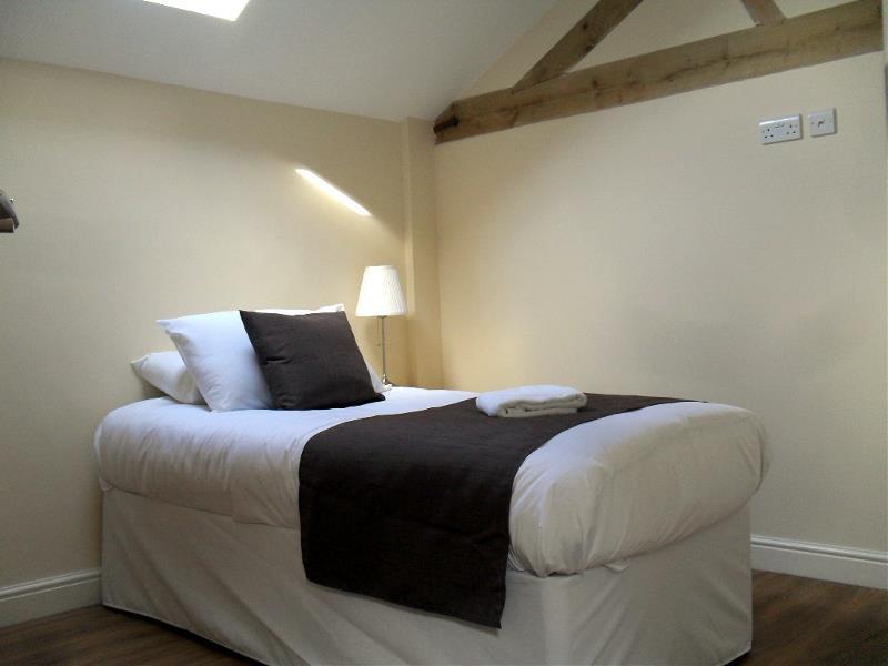 Badgers Sett Bedroom