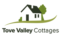 Tove Valley Cottages Logo
